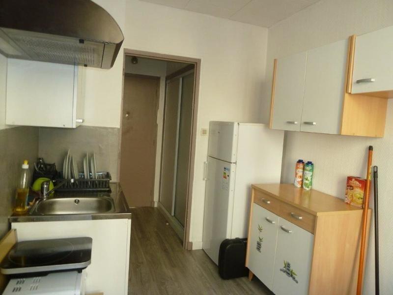 Vente appartement Romans-sur-isère 40000€ - Photo 2