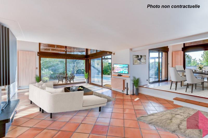 Deluxe sale house / villa Balma 885000€ - Picture 2