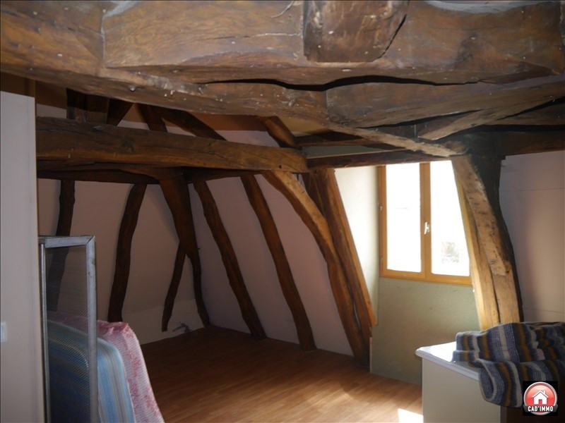 Vente maison / villa Beaumont du perigord 145000€ - Photo 2