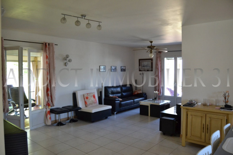 Vente maison / villa Labastide-saint-sernin 283000€ - Photo 5