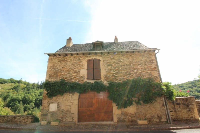 Sale house / villa Najac 159 950€ - Picture 1