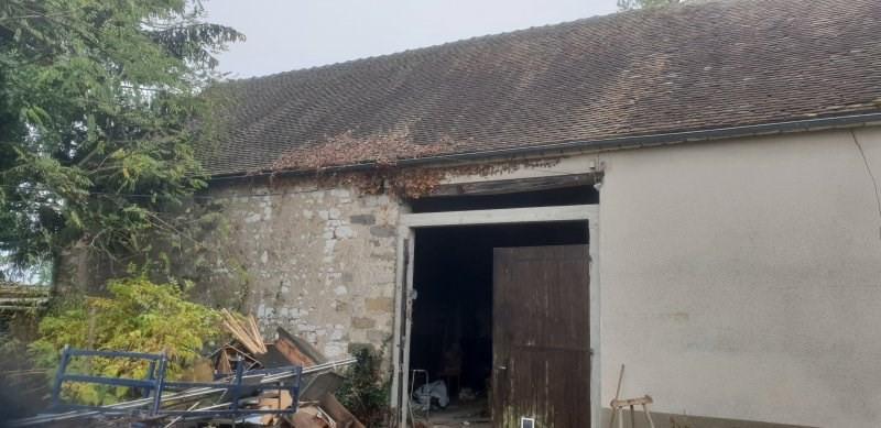 Sale house / villa Vinneuf 139000€ - Picture 7