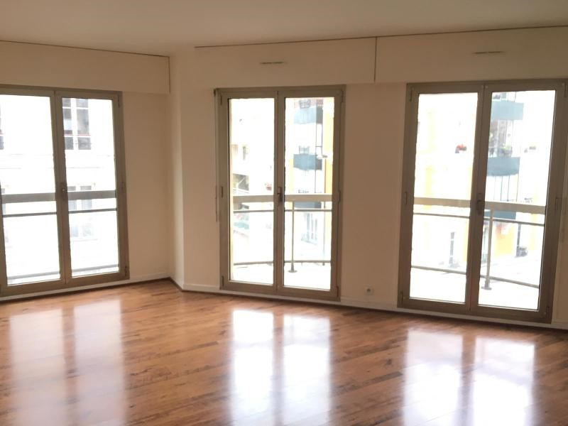 Location appartement Levallois perret 1490€ CC - Photo 1