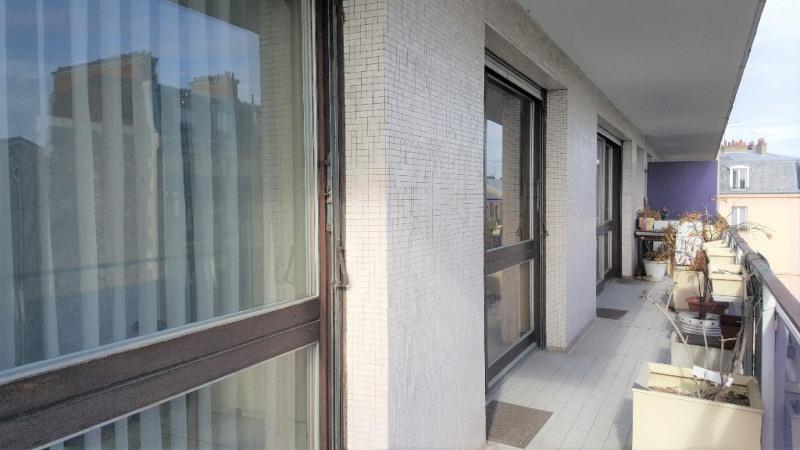 Vente appartement Asnieres sur seine 818000€ - Photo 1