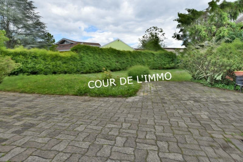 Vente maison / villa Vetraz monthoux 480000€ - Photo 4