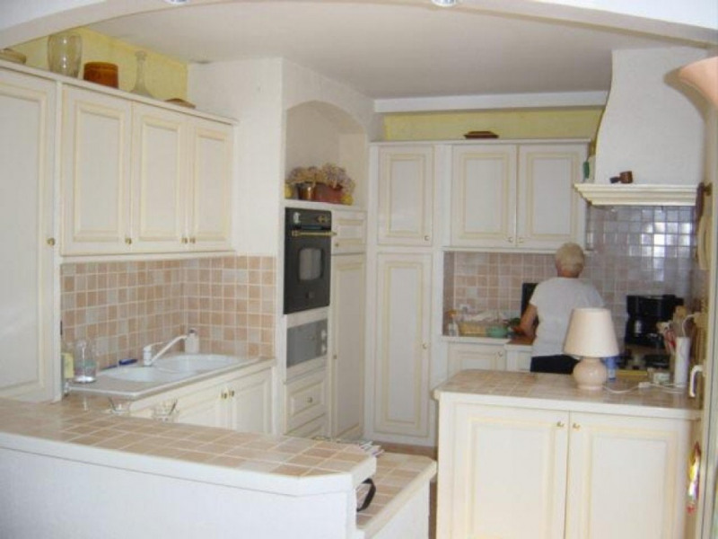 Sale house / villa Ste maxime 735 000€ - Picture 11