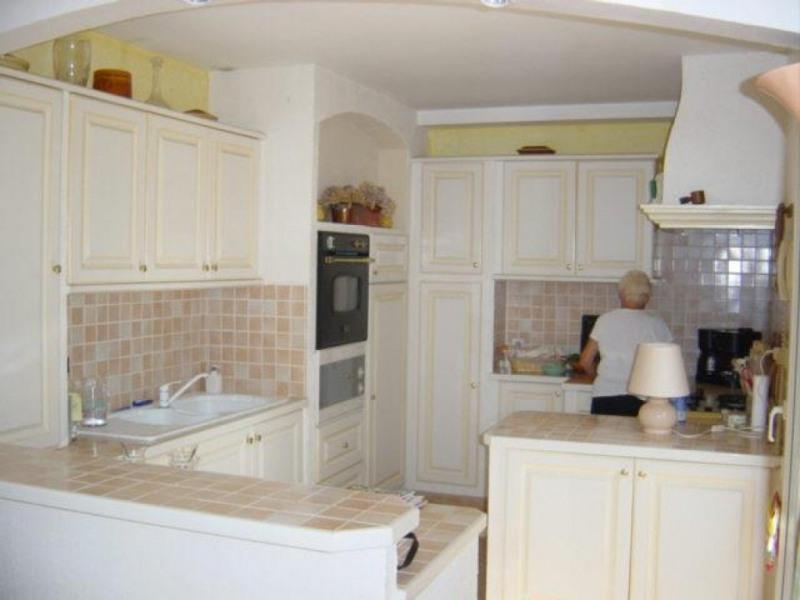 Sale house / villa Ste maxime 735000€ - Picture 11