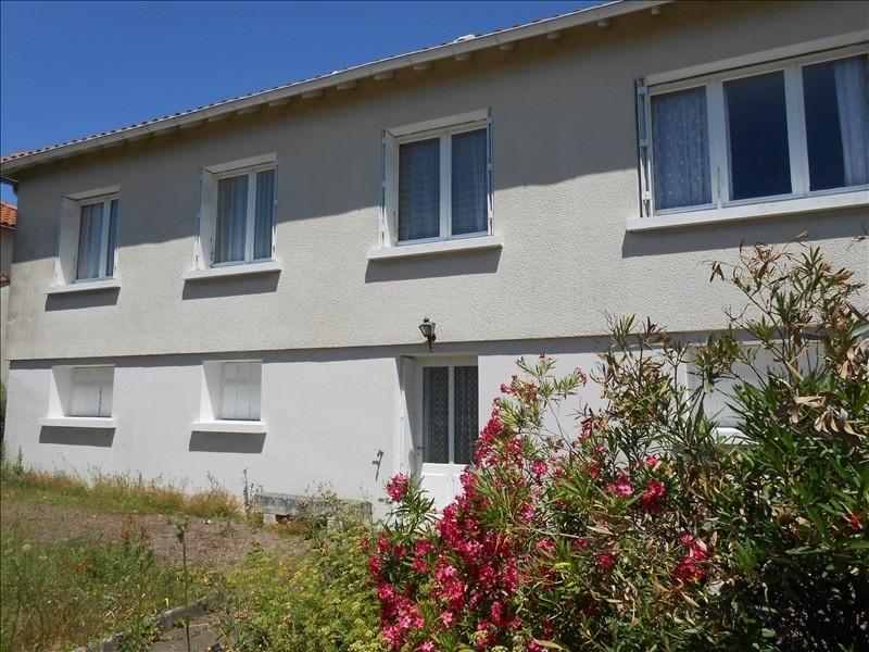 Vente maison / villa Niort 134550€ - Photo 2