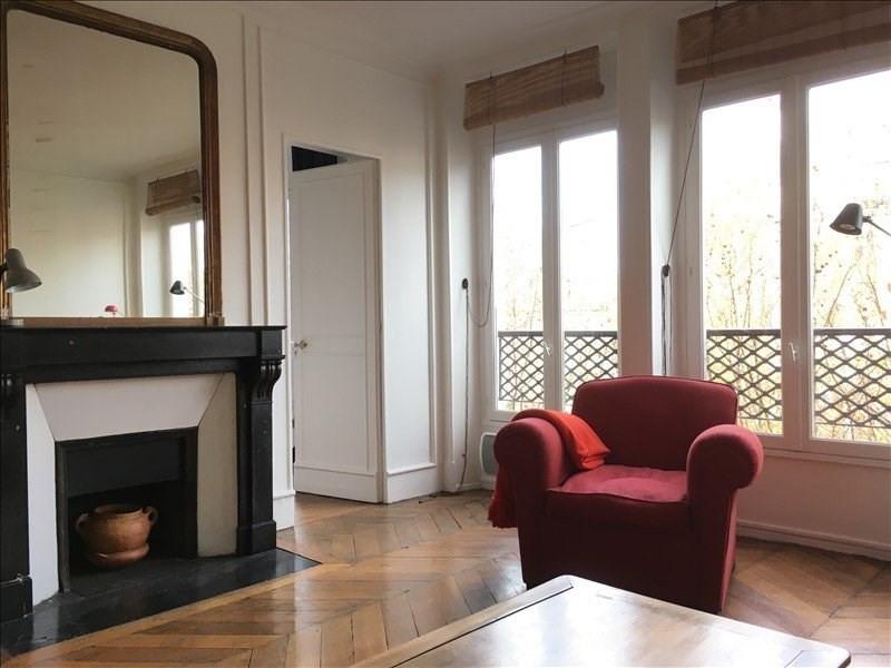 Location appartement Paris 14ème 2165€ CC - Photo 7