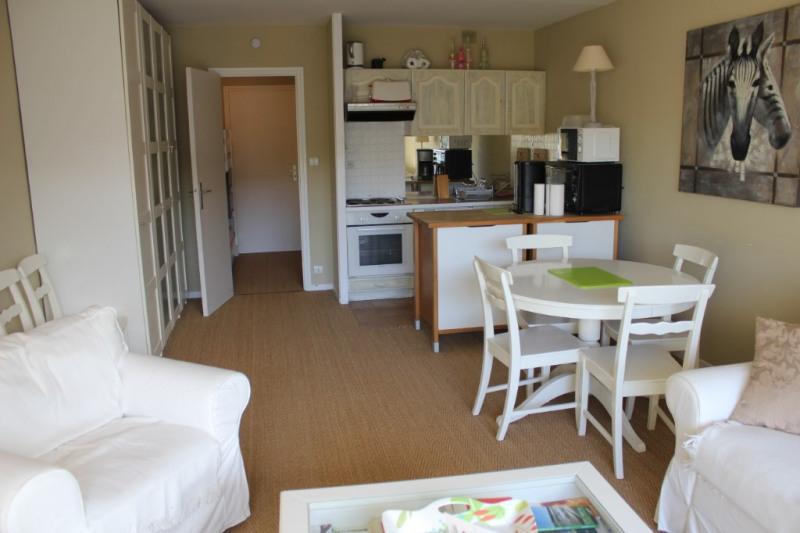 Verkoop  appartement Le touquet paris plage 222600€ - Foto 4