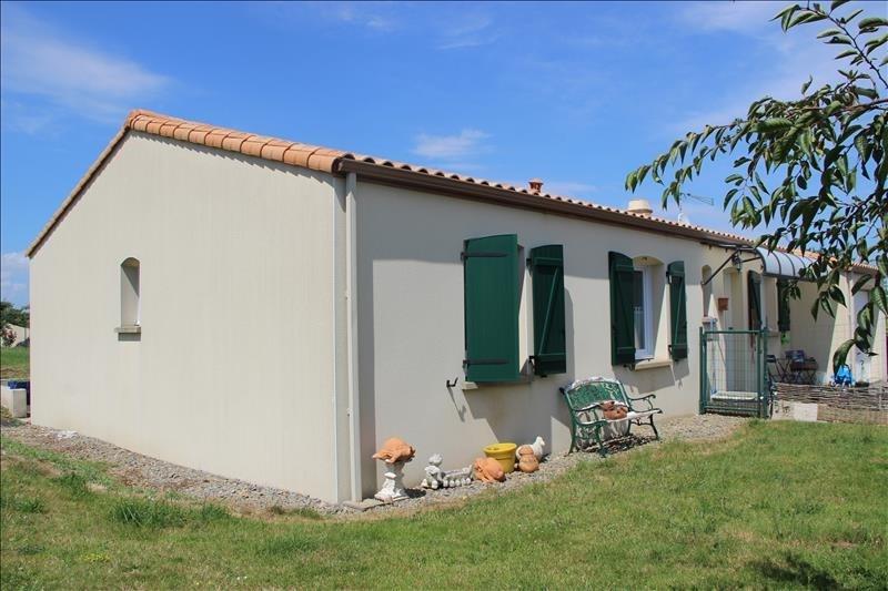 Vente maison / villa Frossay 198000€ - Photo 1