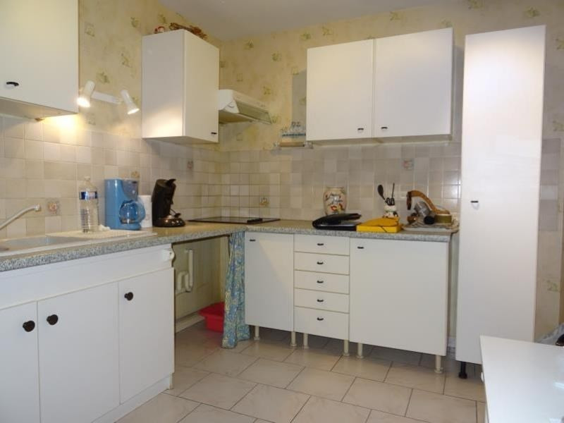 Sale apartment Chambly 139 000€ - Picture 2