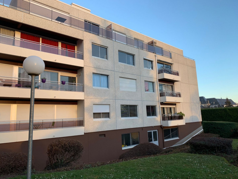 Vente appartement Caen 255 000€ - Photo 8