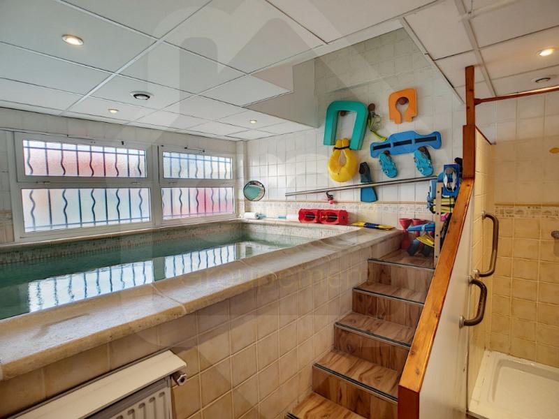 Sale apartment Vitrolles 98000€ - Picture 1