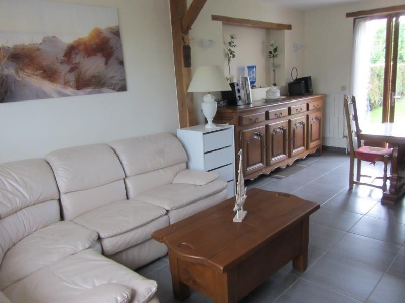 Vente maison / villa Osny 319000€ - Photo 4