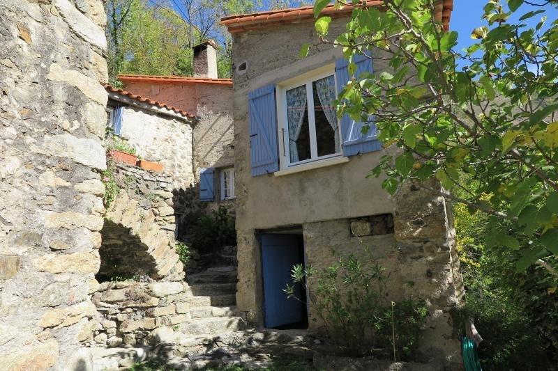 Sale house / villa Prats de mollo la preste 548000€ - Picture 2