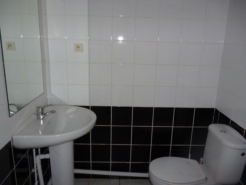 Rental apartment St denis 510€ CC - Picture 5
