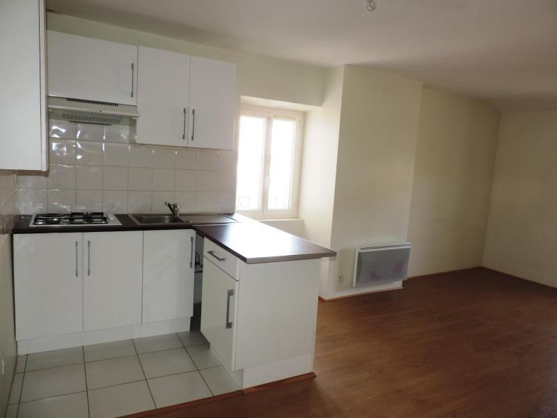 Location appartement Tarare 387€ CC - Photo 3