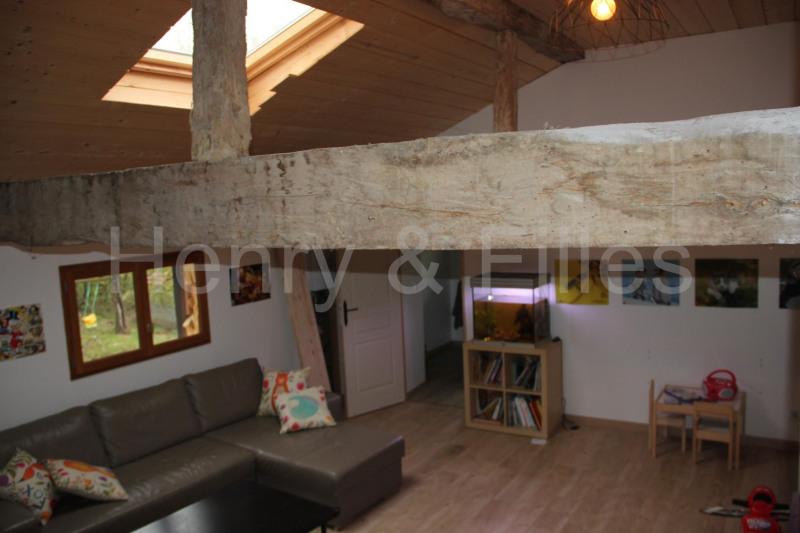 Sale house / villa Samatan 6 min 370000€ - Picture 11
