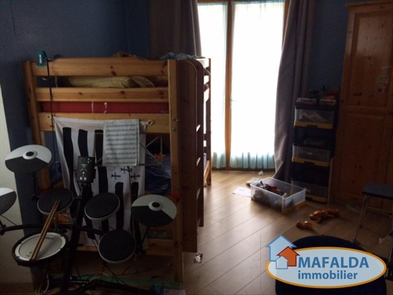 Sale apartment Saint jeoire 130000€ - Picture 4