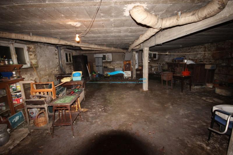 Vente maison / villa Bannalec 168000€ - Photo 10
