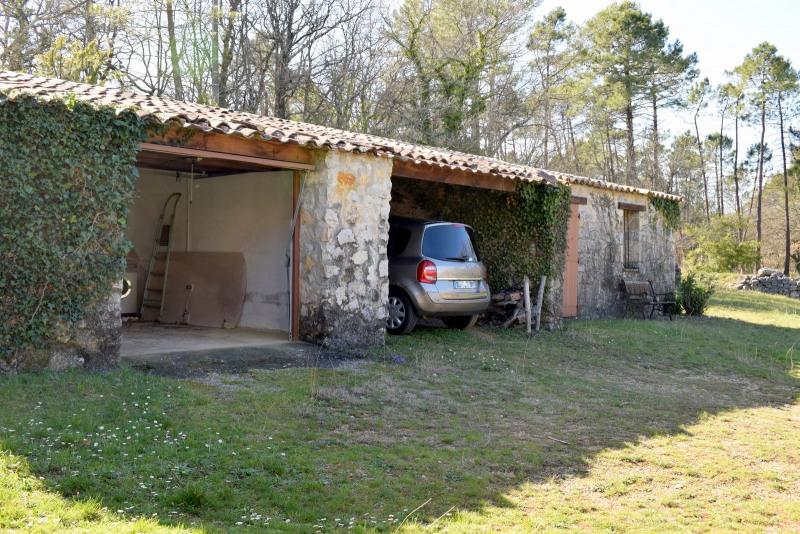 Venta de prestigio  casa Fayence 1260000€ - Fotografía 35