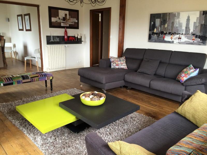 Vente maison / villa Inzinzac lochrist 488000€ - Photo 4