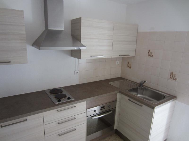 Rental apartment Les lones 400€ CC - Picture 2