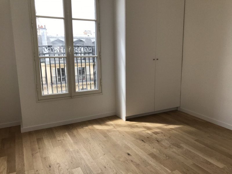 Rental apartment Paris 2ème 2 245€ CC - Picture 6