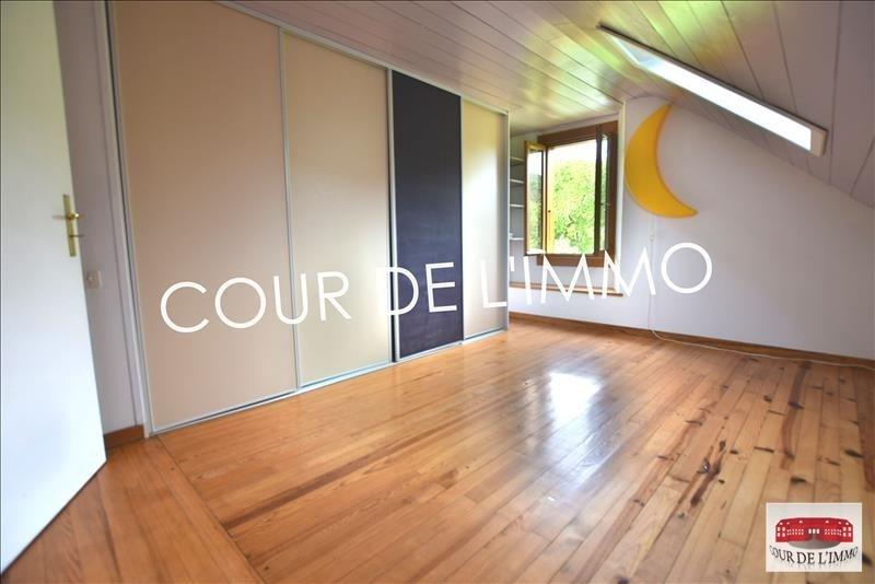 Vente maison / villa Fillinges 396000€ - Photo 8