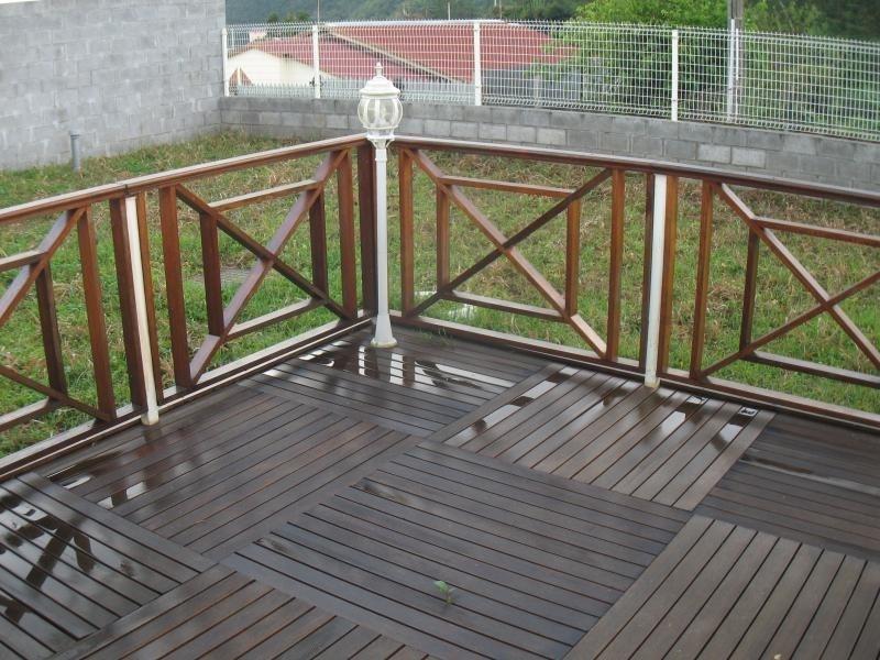 Rental house / villa La possession 806€ CC - Picture 4