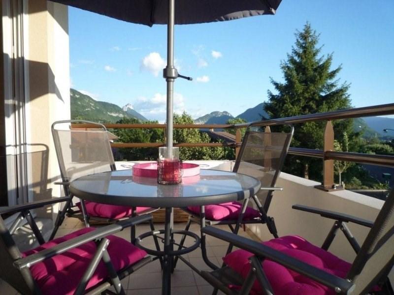 Sale apartment Villaz 229000€ - Picture 3