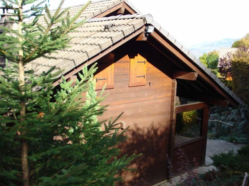 Sale house / villa Mont saxonnex 244000€ - Picture 5