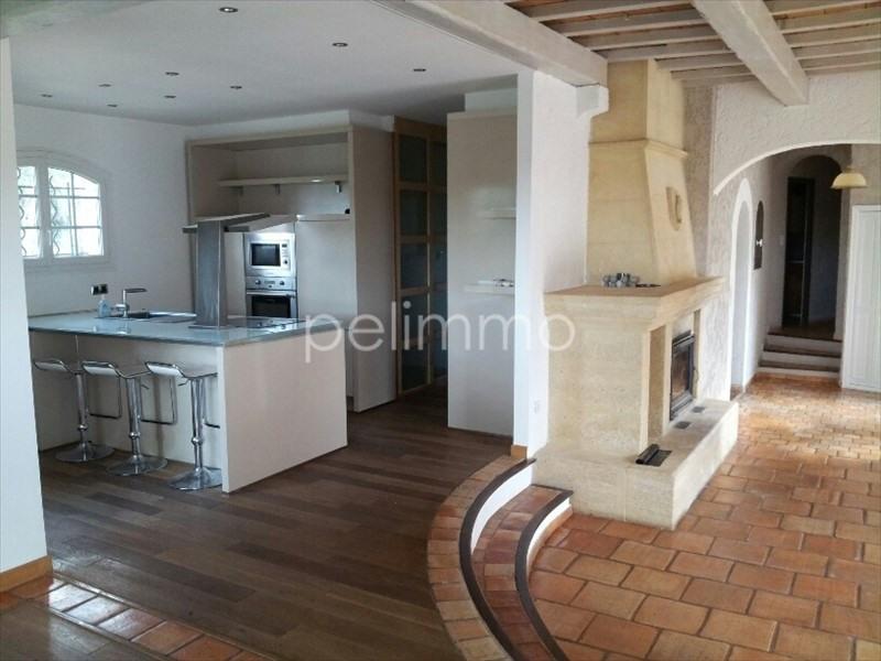 Vente de prestige maison / villa Pelissanne 570000€ - Photo 2