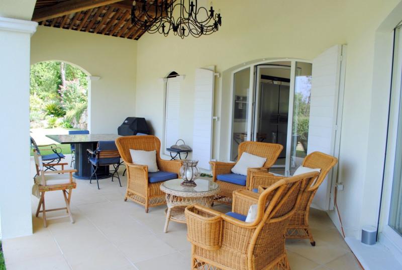 Vente de prestige maison / villa Callian 2300000€ - Photo 30