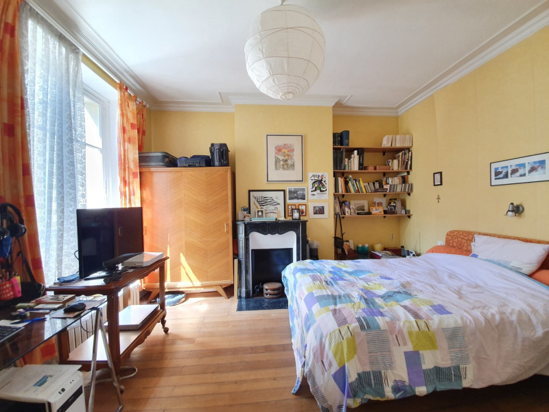 Vente appartement Versailles 309000€ - Photo 7