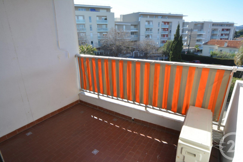 Vente appartement Antibes 206 000€ - Photo 9