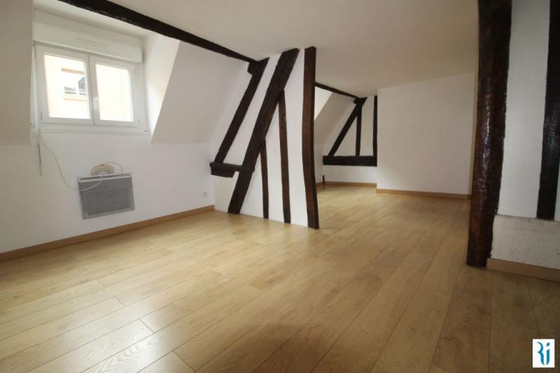 Vendita appartamento Rouen 120000€ - Fotografia 1