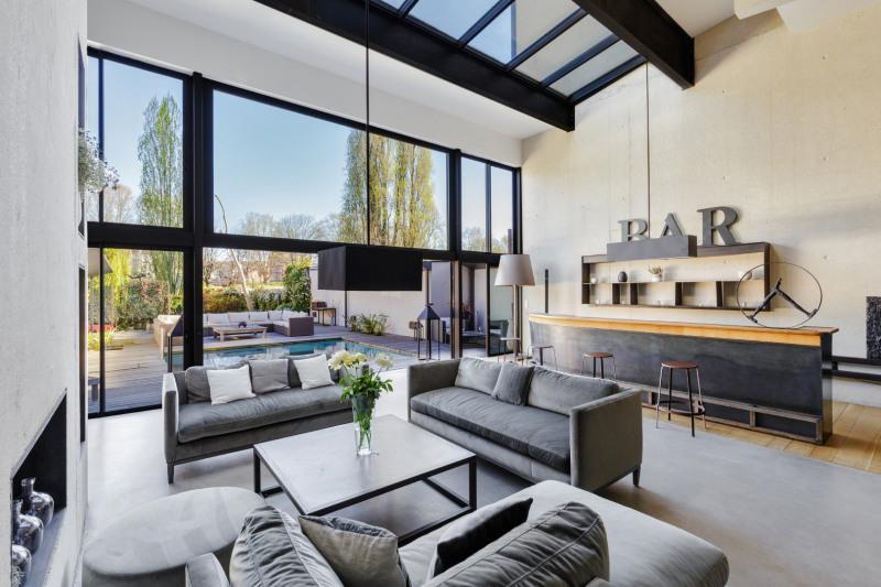 Vente de prestige maison / villa Issy-les-moulineaux 12070000€ - Photo 3