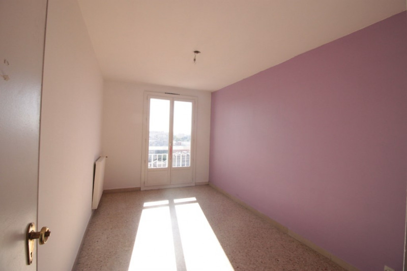 Vente appartement Marseille 89 000€ - Photo 4
