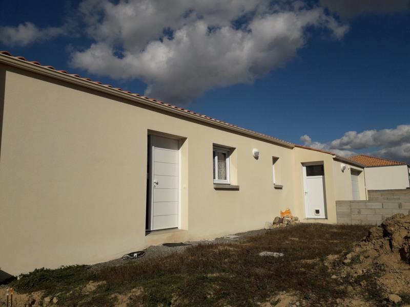 Vente maison / villa L ile d olonne 232000€ - Photo 4
