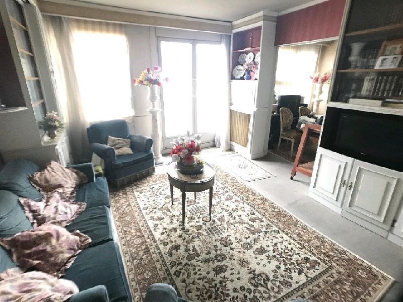 Sale apartment Vincennes 425 000€ - Picture 1