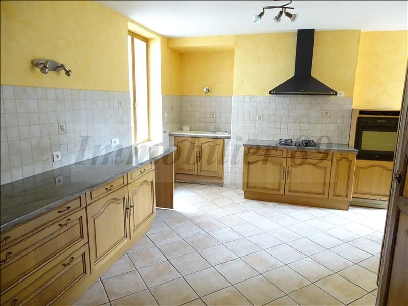 Sale house / villa Chatillon sur seine 144 000€ - Picture 2