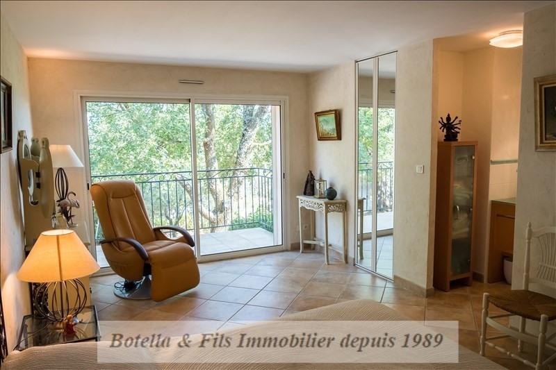 Vente de prestige maison / villa Uzes 598000€ - Photo 9
