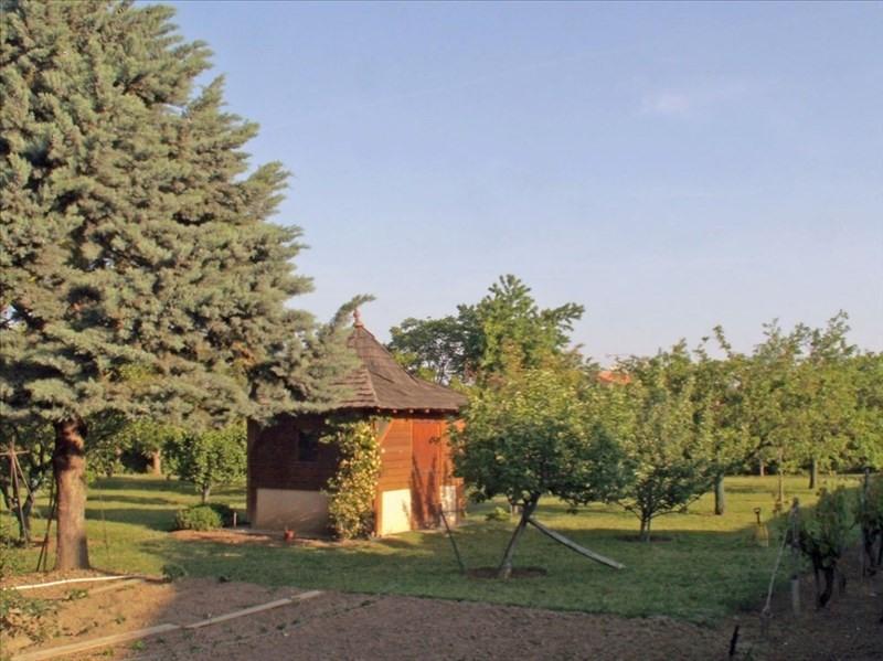 Sale house / villa Belveze du razes 339000€ - Picture 9