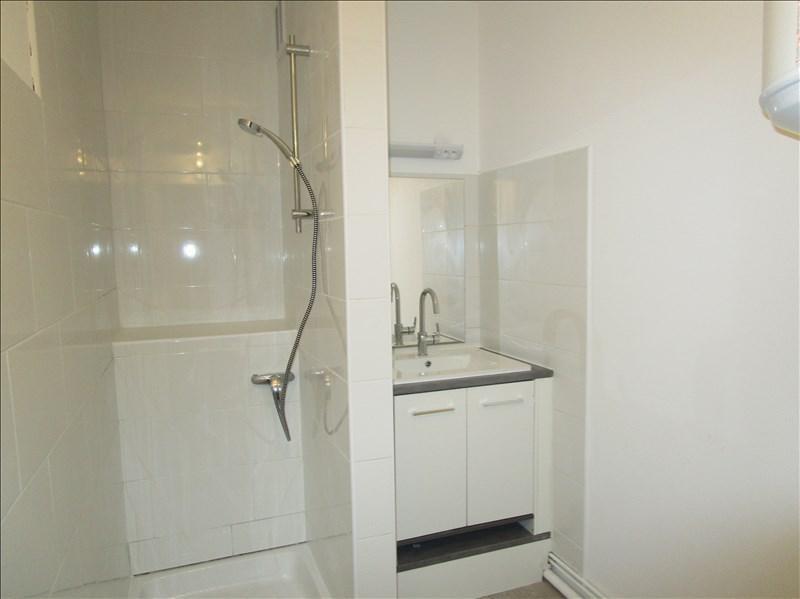 Sale apartment Versailles 239000€ - Picture 5