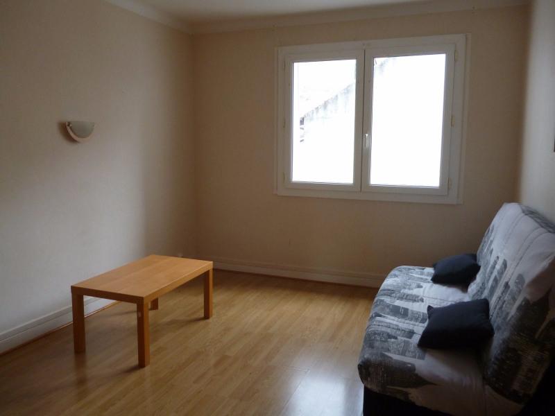 Rental apartment Tarbes 490€ CC - Picture 1