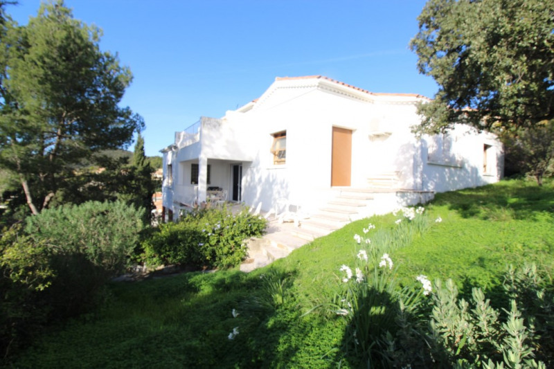 Vente maison / villa Hyeres 520000€ - Photo 2