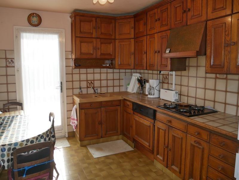 Sale house / villa Ceret 183000€ - Picture 4