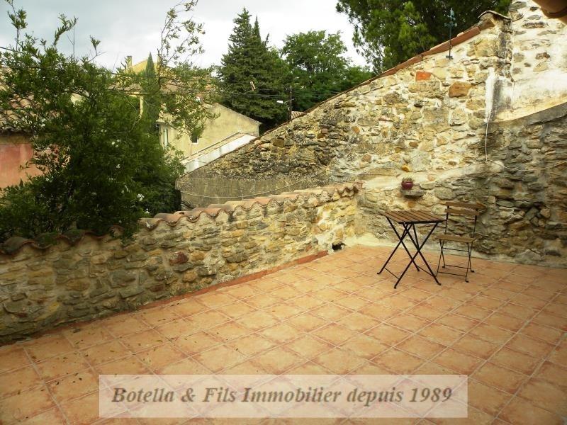 Verkoop  huis Uzes 140000€ - Foto 3